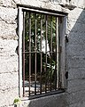 Anna Maria Island Historical Society Museum Old City Jail Window 2019-1430.jpg