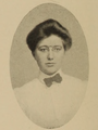 Anne Thaxter Eaton Smith College Class Book 1903 page 22 (cropped).png