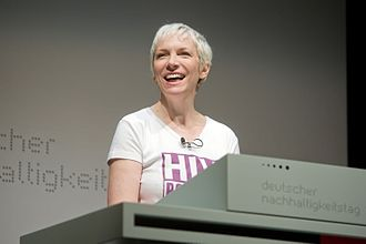 Annie Lennox - HIV campaigner Lennox in Germany ahead of World AIDS Day in 2008