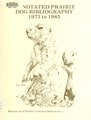 Annotated prairie dog bibliography, 1973 to 1985 (IA annotatedprairie66clar).pdf