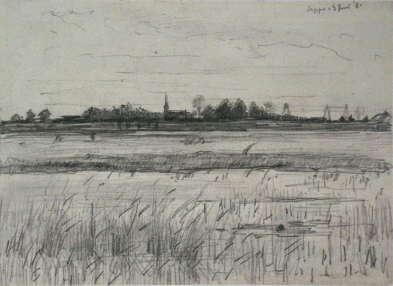 File:Anthon van Rappard, Passievart near Sieppe, 13 June, VGM.jpg