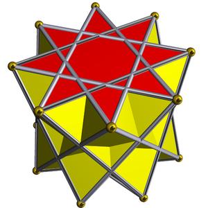 Octagrammic antiprism - Image: Antiprism 8 3