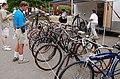Antique bikes on display (1144428622).jpg