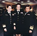 Antonia Novello, Audrey Manley, and Joycelyn Elders, former Surgeons Generals of the United States.jpg
