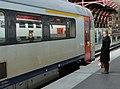 Antwerp Central Station Railway Platform Girl Waiting (137563687).jpeg