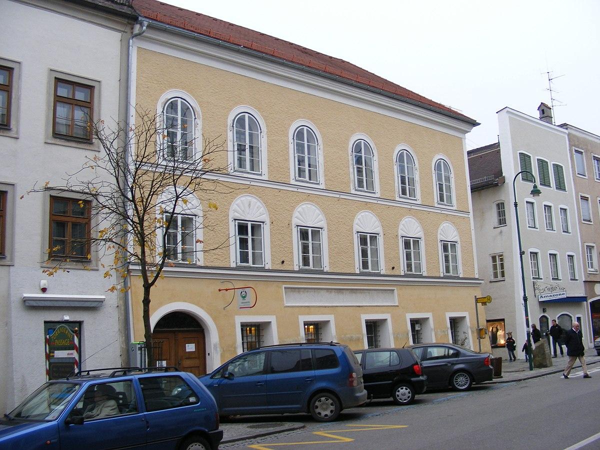 Seitensprung aus Braunau am Inn - autogenitrening.com