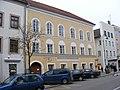 Anwesen Salzburger Vorstadt 15, Braunau am Inn.JPG