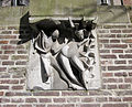 Apollo en Daphne Jeanot Bürgi Nieuwegracht Utrecht.jpg