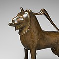 Aquamanile in the Form of a Lion MET DP123801.jpg