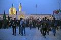Arba'een Pilgrimage In Mehran, Iran تصاویر با کیفیت از پیاده روی اربعین حسینی در مرز مهران- عکاس، مصطفی معراجی - عکس های خبری اربعین 135.jpg