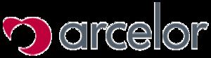 Arcelor - Image: Arcelor logo