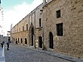 Archaeological Museum of Rhodes (exterior) 03.jpg