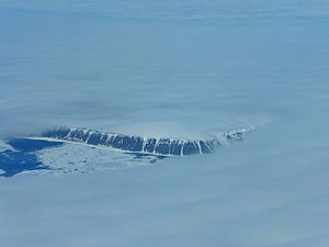 De Long Islands - Image: Arctic. Henrietta island