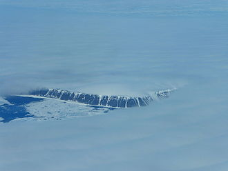 De Long Islands - Image: Arctic. Henrietta island