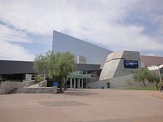 Arizona Science Center non-profit organisation in the USA