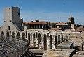 Arles Amphitheatre 阿爾勒競技場 - panoramio.jpg