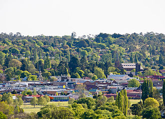 Northern Tablelands - Armidale