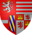 Armoiries Rodolphe II de Habsbourg.png