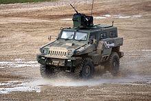 marauder vehicle wikipedia