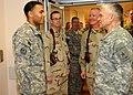 Army Chief of Staff, Gen. George W. Casey visit medical center at Kandahar DVIDS352531.jpg