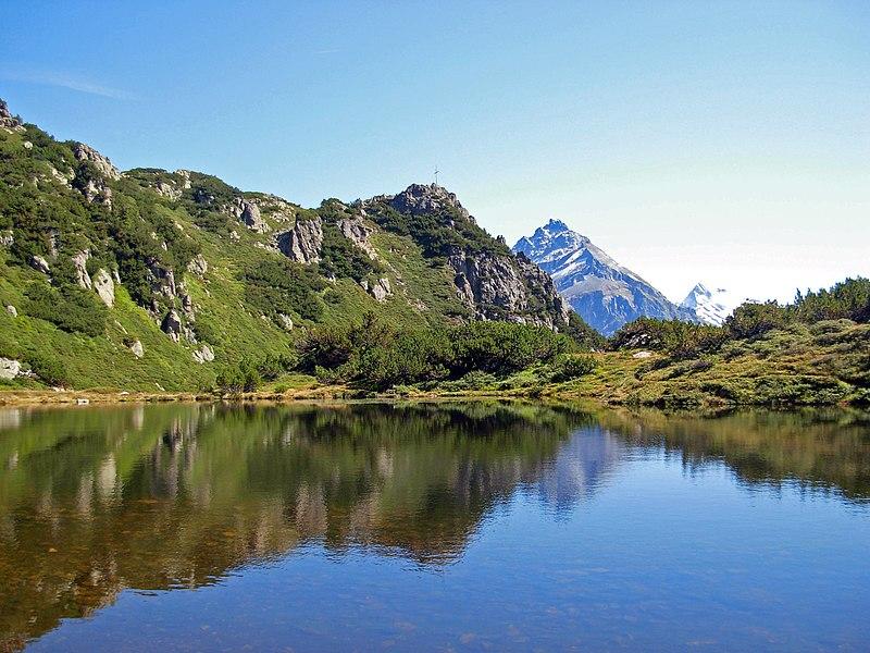 Tudo o que saber sobre a Suíça