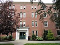 Arnold Hall - Simmons College - DSC09850.JPG
