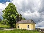 Arnoldstein Krainberg Wegkapelle Maria Hilf 25052020 9099.jpg