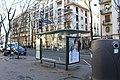 Arrêt bus Victorien Sardou Paris 3.jpg