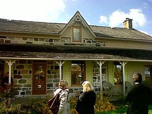Arthur Meighen - Arthur Meighen's Birthplace