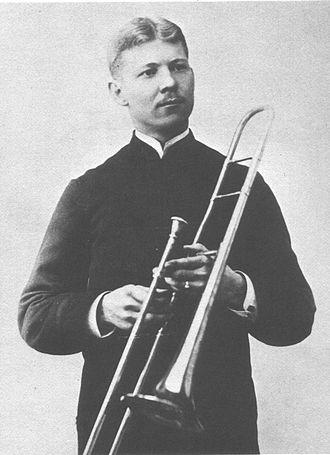 Arthur Pryor - Arthur Pryor ca. 1900