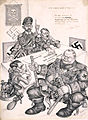 Arthur Szyk (1894-1951). We're Running Short of Jews (1943), New York.jpg