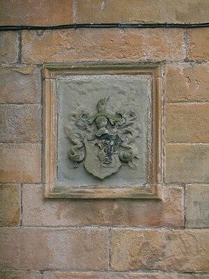 Arthurlie - Image: Arthurlie coat of arms