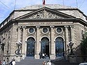 Asamblea Legislativa del Distrito Federal Ciudad de México