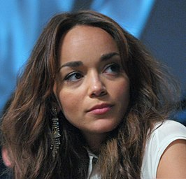 Ashley Madekwe, 2012