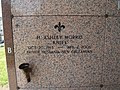 Ashley Morris Tomb St Louis Cemetery 3 New Orleans.jpg