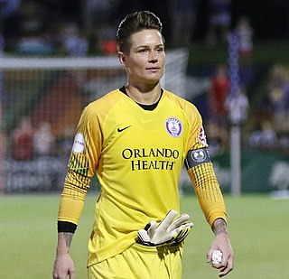 Ashlyn Harris association football player