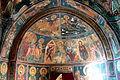Asinou - Kirche Narthex 1 Paradies.jpg