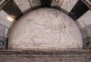 Dike (mythology) Ancient Greek goddess of justice