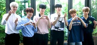 Astro (South Korean band) South Korean boy band