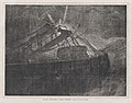 At Sea – Signalling a Passing Steamer – Drawn by Winslow Homer (Every Saturday, Vol. II, New Series) MET DP875242.jpg