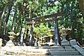 Atago-jinja (Kyoto) torii.JPG