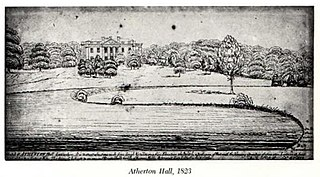 Atherton Hall, Leigh