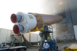 Atlas V AV-021 first stage erection.jpg