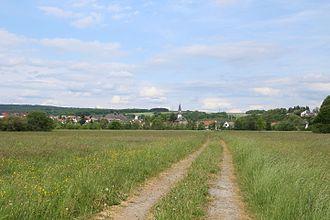 Lahnau - Atzbach
