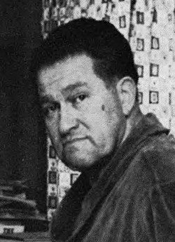August Derleth in his library (cropped).jpg