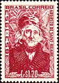 Auguste de Saint-Hilaire 1953 Brazil stamp.jpg