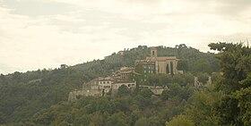 Image illustrative de l'article Auribeau-sur-Siagne
