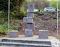 Auschwitz-Monument, Abrëll 2014-102.jpg