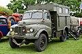 Austin K9 Radio Truck 1953) - 29121628462.jpg