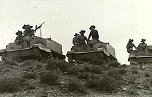 Australian 2-4th Infantry Battalion carriers Syria (AWM photo 021259).jpg